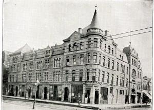 Oldest Exterior 1
